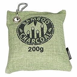 Kicada Bamboo Charcoal Air Purifying Bag 200g