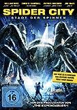 Spider City [Import allemand]