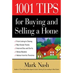 1001 Tips for Buying & Selling a Home (9780324232899)