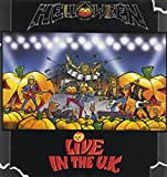 Live in the UK (1989) [Vinyl LP]