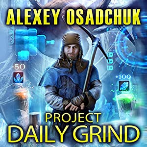 Project Daily Grind Audiobook