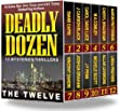 Deadly Dozen: 12 Mysteries/Thrillers