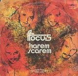 Focus - Harem Scarem - 7 inch vinyl / 45