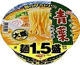 サッポロ一番 名店の味 青葉 中野本店 中華そば 麺1.5盛 134g×12個