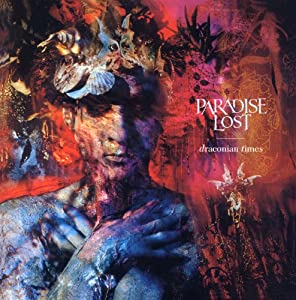 Draconian Times [Vinyl LP]