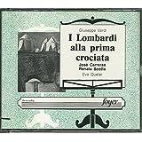 I Lombardi Alla Prima Crocia