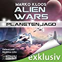 Planetenjagd (Alien Wars 2) Audiobook by Marko Kloos Narrated by Matthias Lühn