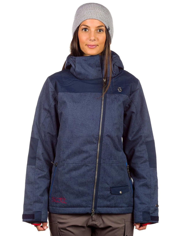 Damen Snowboard Jacke Scott Zula Jacket