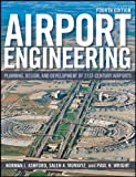 61mMmg%2BU2YL. SL160  Airport Engineering: Planning, Design and Development of 21st Century Airports