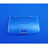 echange, troc Generic New High Quality Clear Battery Compartment Cover Repair fur Nintendo Gameboy Color GBC