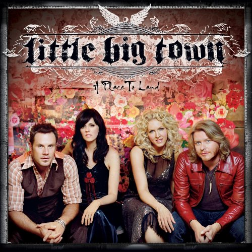 LITTLE BIG TOWN - Promo Only Country Radio, August 2008 - Zortam Music