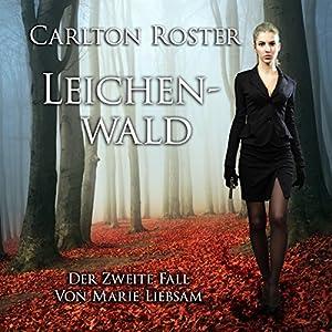 Leichenwald Hörbuch