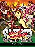 img - for Super Street Fighter Volume 2: Hyper Fighting (Super Street Fighter Hc) book / textbook / text book