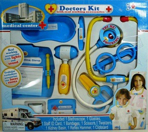 Doctor Set For Kids Fel7 Com
