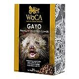 Premium Kopi Luwak Gayo Coffee Bean 125 Grams 100% Authentic Civet