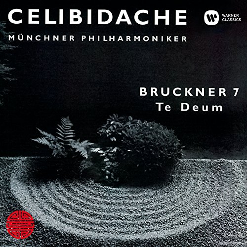 CD : BRUCKNER / CELIBIDACHE,SERGIU - Bruckner: Symphony 7 (2 Discos)