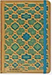 2016 Gilded Mosaic Weekly Planner (16...