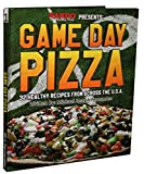 Game Day Pizza: 32 Healthy Recipies From Across The U.S.A.