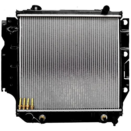 Scitoo-New-Aluminum-Radiator-1682-for-Jeep-TJ-97-06-Wrangler-87-06-24-25-40-42-With-Warranty