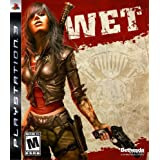 WET - Playstation 3 ~ Bethesda