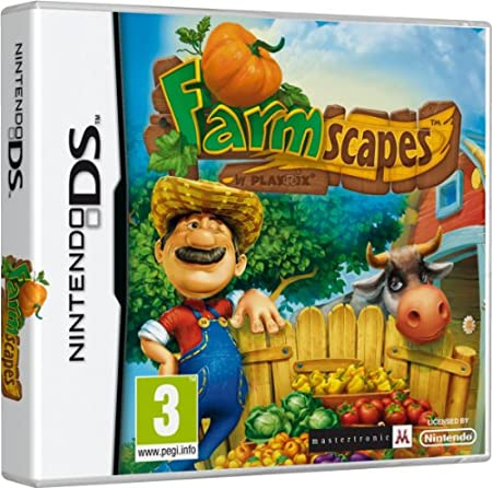Farmscapes (Nintendo DS)