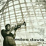 The Blue Note Sides Vol.1 (RVG Edition)par Miles Davis