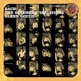 Bach: Goldberg Variations (1955 Version) - Expanded Edition