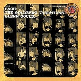 Bach: Goldberg Variations (1955 Version) - Expanded Edition