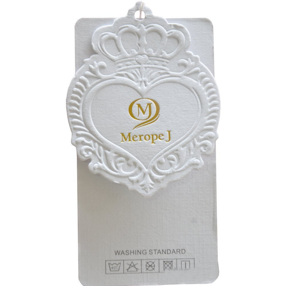 Merope J Women's Casual Deep- V Neck Sleeveless Vintage Maxi Dress 5