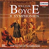 Academy of St Martin in the Fields Boyce - Symphonies