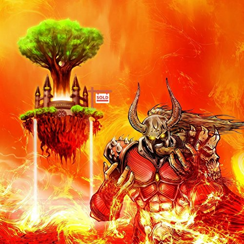 Hammer of Thor [Explicit]