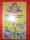 Mein großes Sommer-Selber-Kochbuch.