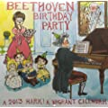 Beethoven Birthday Party: A 2013 Hark! A Vagrant Calendar