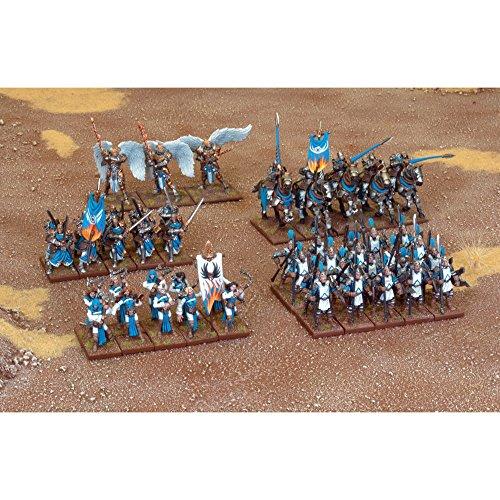 Basilean Army