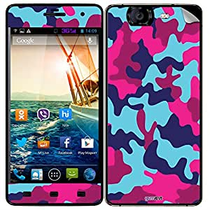 GsmKart MCK Mobile Skin for Micromax Canvas Knight (Canvas Knight-389)