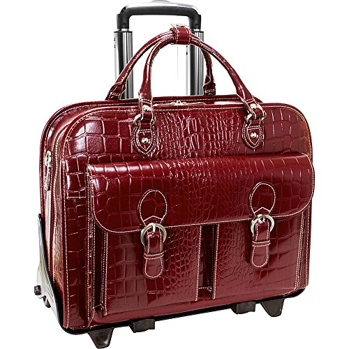 siamod-san-martino-35306-red-leather-ladies-detachable-wheeled-laptop-case
