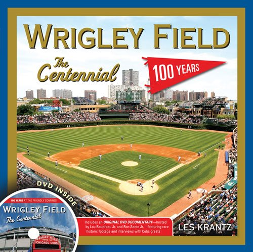 Wrigley Field: The Centennial: 100 Years at the Friendly Confines at Amazon.com