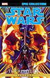 img - for Star Wars Legends Epic Collection: The Rebellion Vol. 1 book / textbook / text book