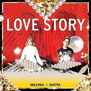 LOVE STORY(初回生産限定盤)(DVD付)