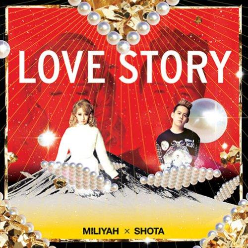 加藤ミリヤ×清水翔太 LOVE_STORY
