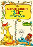The Sesame Street ABC Storybook (0394829212) by Sesame Street