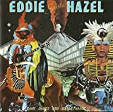 Eddie Hazel Game Dames And Guitar Thangs