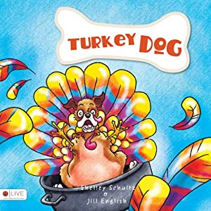 TurkeyDog Audiobook
