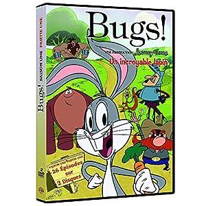 Bugs! - Saison 1 - Partie 1 : Un incroyable lapin