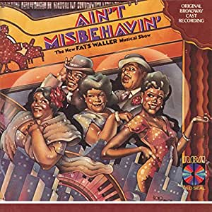 Ain't Misbehavin' (1978 Original Broadway Cast)