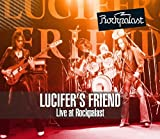 Live at Rockpalast by LUCIFER's FRIEND (2015-08-03)
