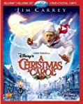 Disney's A Christmas Carol 3D (4-Disc...