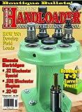 Handloader Magazine - February 2007 - Issue Number 245
