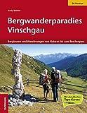 Bergwanderparadies Vinschgau