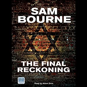 The Final Reckoning Audiobook